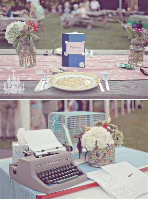 Vintage Themed Decor by 1920 S Themed Wedding Ideas Weddings By Lilly