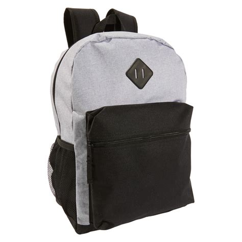 Backpacker Casual marle casual backpack kmartnz