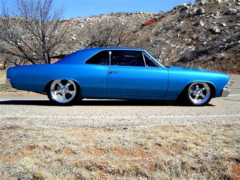 Wheels 66 Chevelle pro touring perfection zz502 crate powered 1966 chevelle