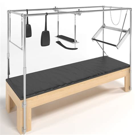 pilates bed 3d pilates