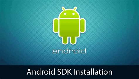 android sdk tutorial android tutorial on sdk installation edureka