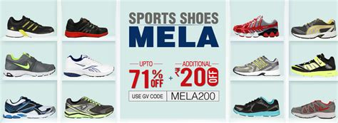 sports shoes discount sale upto 71 offer and additional
