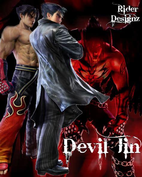 jin tattoo hd pin devil jin on pinterest