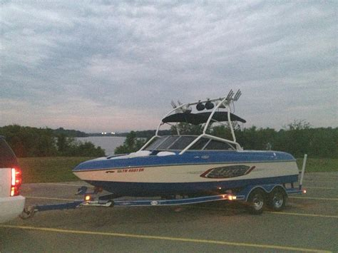 tige boats tennessee 2004 tige 22v for sale in smyrna tennessee