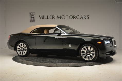 roll royce dawn black new 2017 rolls royce dawn greenwich ct