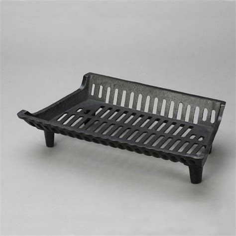 Best Fireplace Grates by G Series Franklin Style Cast Iron Fireplace Grate Buy Now