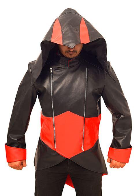 Terlaris Jaket Assasin S Creed Abu connor kenway jacket www pixshark images galleries