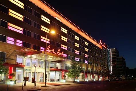 Hotel Berlin Berlin Germany Booking