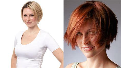 red  home hair dye drugstore colors  auburn hair