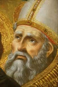 Of St Augustine Christianorum St Augustine Of Hippo Eternal
