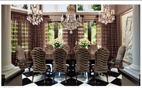 Kris Jenner Home Interior Designhaven Jenner House