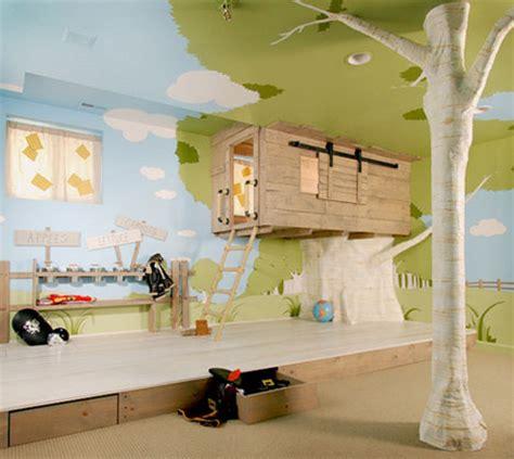 tree house bedroom 12 dynamic bathroom bedroom design decor ideas urbanist
