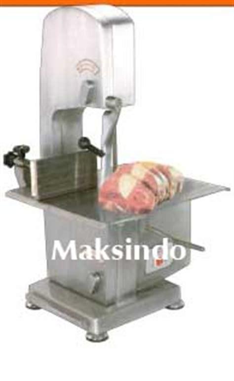 Mesin Pemotong Daging Mesin Pemotong Tulang Dan Daging Beku Bone Saw Terbaru