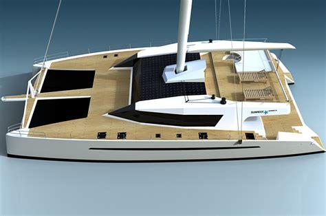 pocket cruiser catamaran for sale sunreef 75 ultimate sunreef yachts