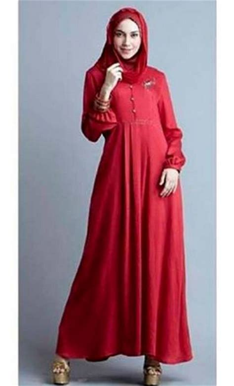 Pakaian Muslim Terbaru foto baju gaun holidays oo