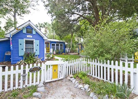 Island Cottages by Tybee Island Vacation Mermaid Cottages