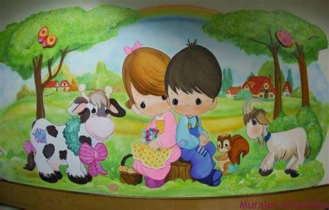 imagenes infantiles murales murales educativos para preescolar buscar con google