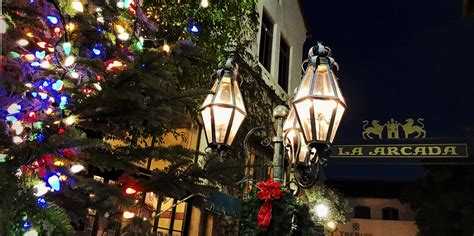 santa barbara holiday lights photography tour eye see