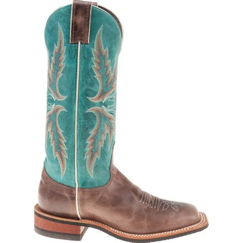 justin s bent rail cowhide western boots academy