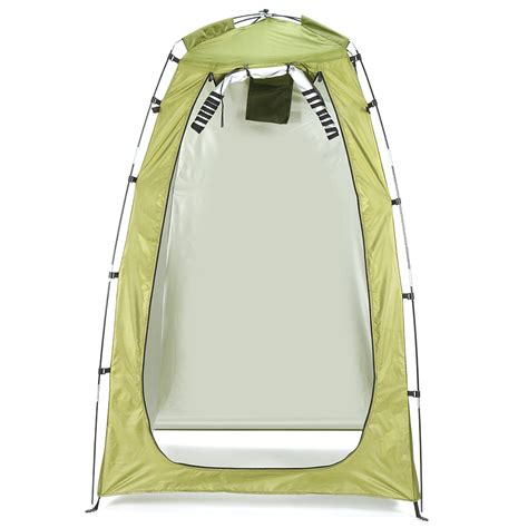 pop up bathroom tent outdoor portable popup tent cing shower bathroom