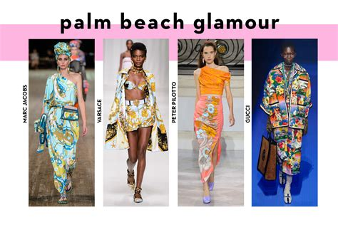 beach themed clothing line summer fashion trends 2018 all the key looks to know