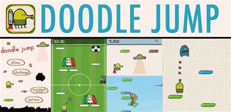 doodle jump store best apps of 2012 cool apps