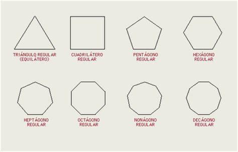figuras geometricas que se utilizan en estructuras fraccionando las matematicas geometria