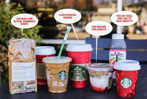 most starbucks order what your starbucks order says about you drinks ordered at starbucks thrillist