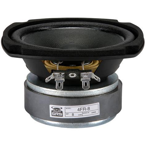 Speaker Mtech 2 1 Sb 02 grs 4fr 8 range 4 1 2 quot speaker pioneer type a11ec80