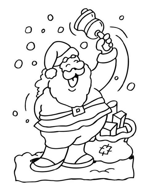free santa claus coloring pages free coloring pages of santa claus face