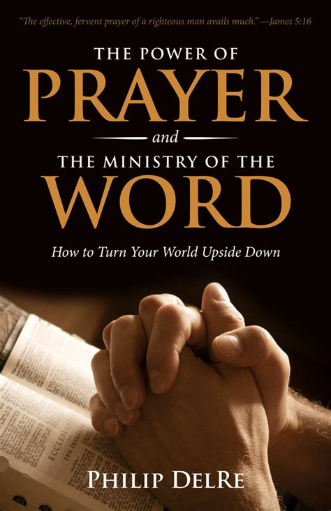 a voice in the wilderness the ministry of the baptist books the power of prayer and the ministry of the word voice