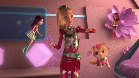 film barbie starlight adventure barbie star light adventure blu ray review high def digest
