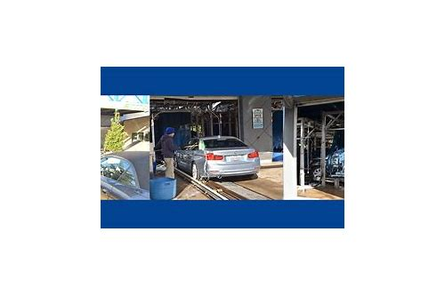 carmel mountain car wash coupon