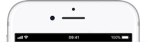 iconos barra superior mac 205 conos de estado del iphone soporte t 233 cnico de apple