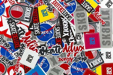 Gratis Sticker Bestellen Skate by Gratisartikel Aktionen Und Artikelbeigaben Skatedeluxe
