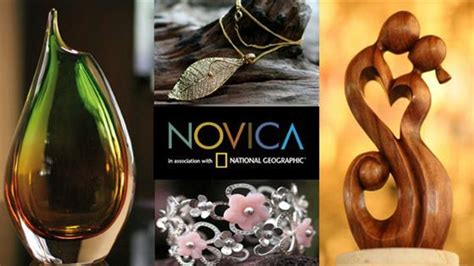 Novica Giveaway - closed day 7 novica 75 gift card giveaway