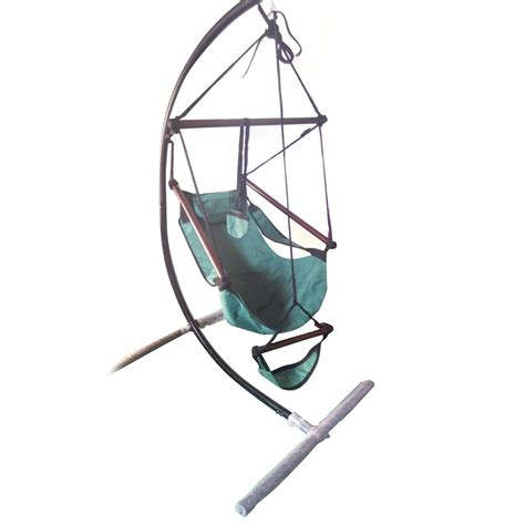 sky chair swing hammock hanging chair air deluxe sky swing outdoor chair