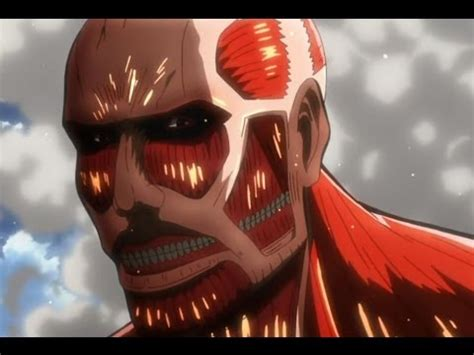 attack on titan 60 attack on titan the strongest titan manly