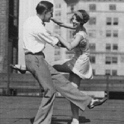 rocky mountain swing dance club lindy hop vintage images
