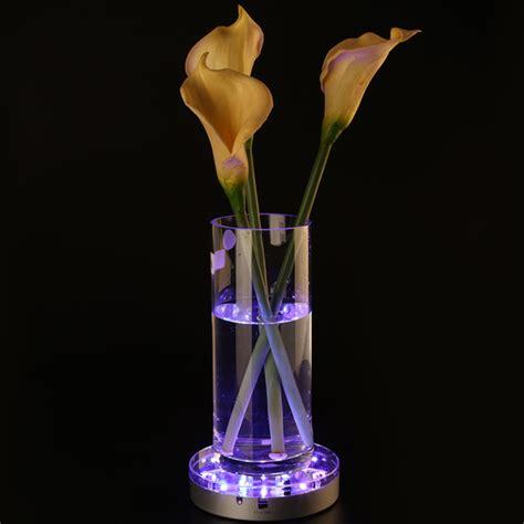 Led Vase Base Light by 2 Pieces Lot Led Vase Base Light With 31