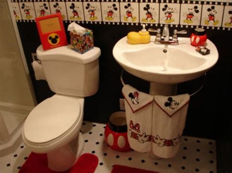 mickey mouse bathroom ideas kids mickey mouse bathroom decor office and bedroom