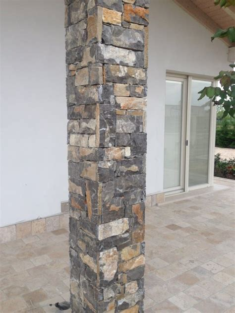 Rivestire Colonne Interne by Eccellente Rivestimenti Per Colonne Kz51 Pineglen