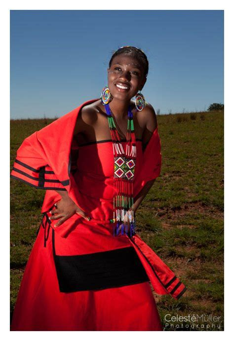 xhosa traditional designs xhosa traditional dress umbhaco pinterest african