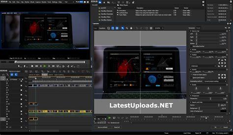 edius software full version free download edius pro 8 3 build 320 x64 with crack loader download