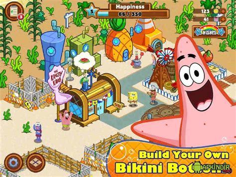 spongebob in apk spongebob in v4 32 01 android para hile mod apk indir 187 apk indir android oyun indir