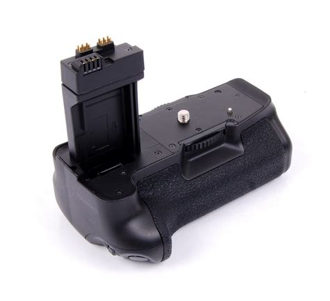Grip Kamera Canon 600d grip canon bg e8 eos 550d 600d 650d na bazarek pl