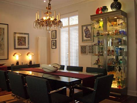 victorian terrace house dining room modern dining room