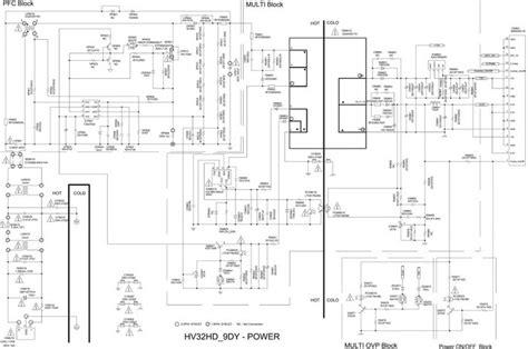 tv service repair manuals schematics  diagrams