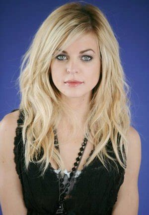 maxi jones hair kirsten storms is back as maxie jones at general hospital
