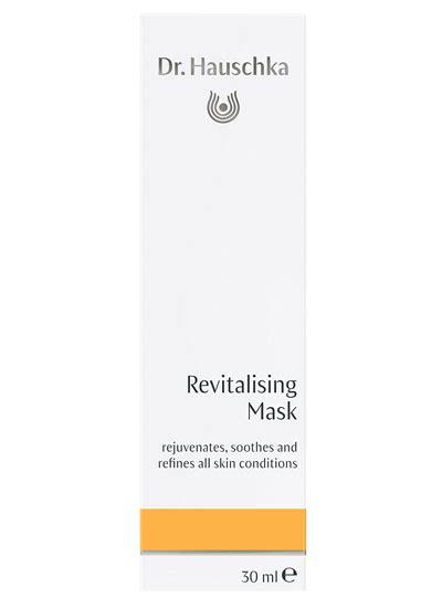 Dr Hauschka Revitalising Mask 30ml dr hauschka revitalising mask